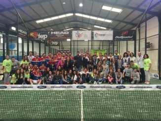 Real Club de Tenis de Barcelona y Club Fit Point, ganadores en el Campeonato de España de Padel celebrado en Plasencia