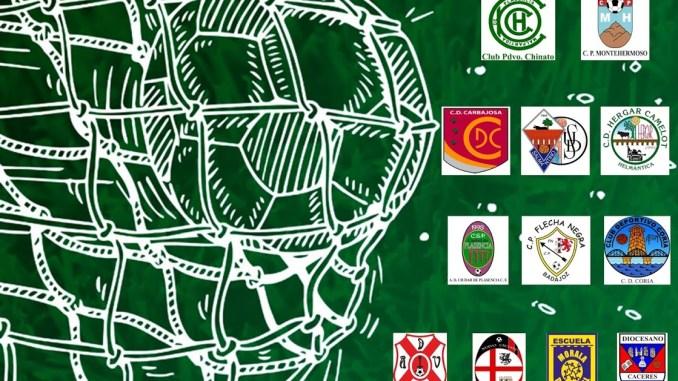 XXIV Concentración Alevín Fútbol-8 de Extremadura