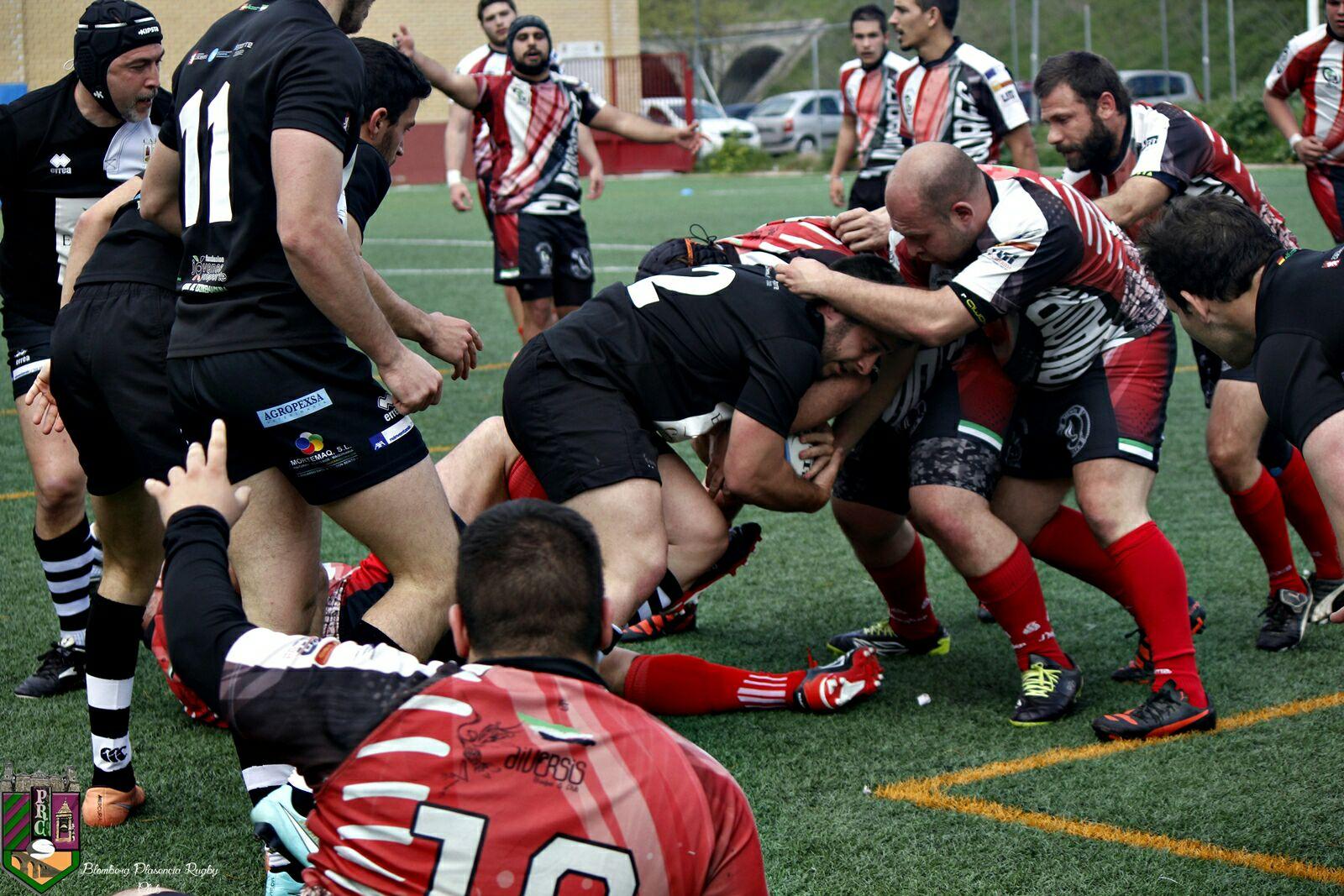 Entrevista Rugby