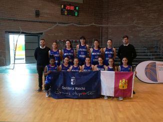 El Miralvalle Plasencia cae por sorpresa en semifinales ante el UCA (69-86)