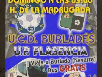La UP Plasencia comienza el ascenso a Segunda B con la primera parada ante el UCD Burladés