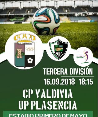 La UP Plasencia tendrá que fajarse en el complicado campo de Valdivia