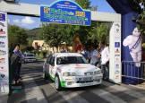 VI Rallye de Extremadura Histórico (3)
