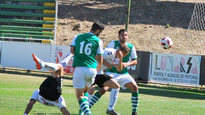 La espectacular chilena de Kevin no fue suficiente para la victoria (1-1)