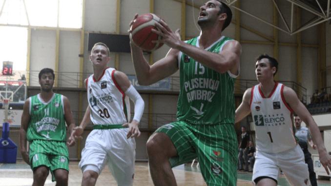 El Extremadura Plasencia dice adiós al baloncesto nacional