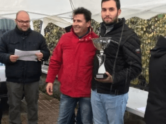 Francisco Reales se lleva la victoria en Malpartida de Plasencia