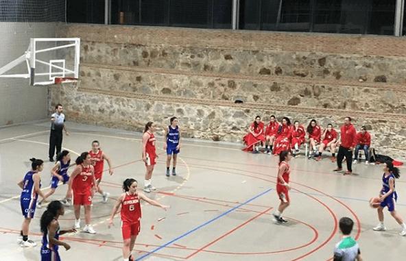 Miralvalle Plasencia logra la victoria frente un gran Polígono (83-74)