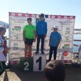 El Club Rio Jerte obtiene 6 medallas en el Campeonato de Extremadura de Invierno en Proserpina, Mérida (2)
