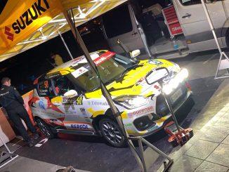 El Q Racing Extremadura prosigue sumando experiencia en Llanes