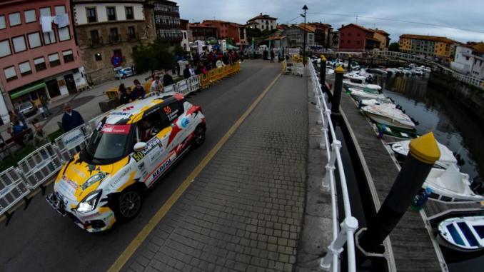 El Q Racing Extremadura a seguir la progresión en La Nucía