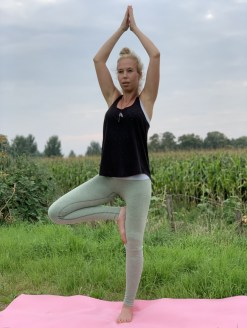 Yoga vormen bij Studio Plasia