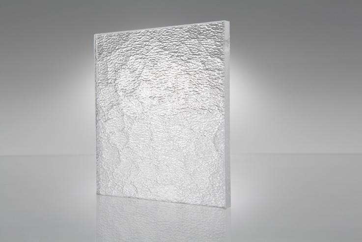 OPTIX Patterned Acrylic