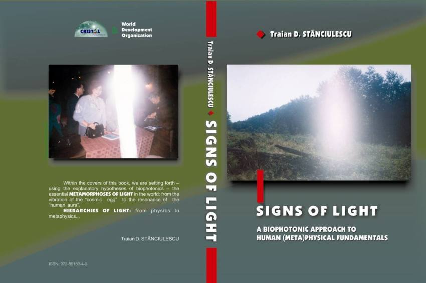 Sign of light