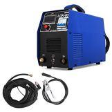 Mophorn 60AMP Plasmaschneider-Schweißgerät 380V Plasmaschneider-Schweißgerät (60AMP) - 1