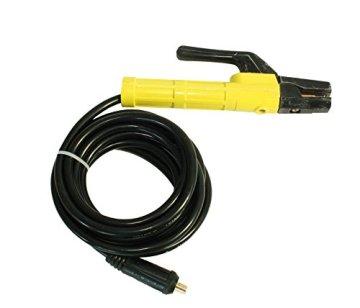 WELDINGER EPS180 Elektroden-Schweißinverter + Plasmaschneider Kombigerät 180A/45 A - 6