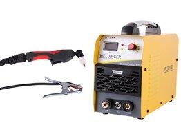 WELDINGER Plasmaschneider PS 52 Plasmaschneidgerät 40A bis 14mm - 1