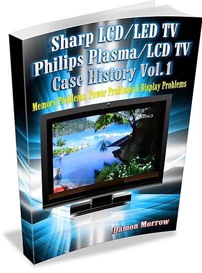 Plasma Tv Y Board Problems