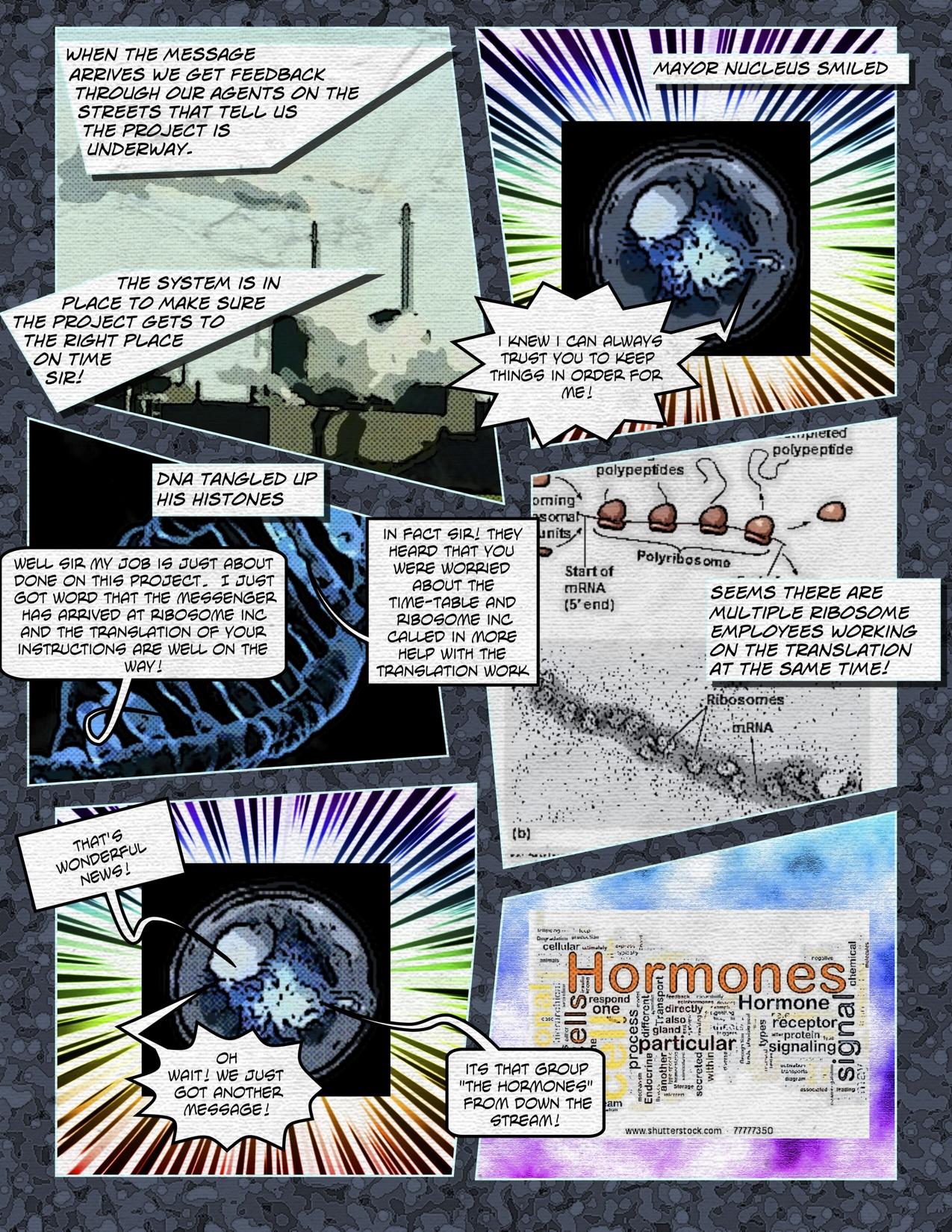 Comic Life in your Curriculum  plasqcom