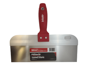 Intex PlasterX® Stainless Steel Taping Knife with MegaGrip® Handle x 300mm (12in)