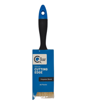 CQ Cutting Edge Paint Brush 50mm