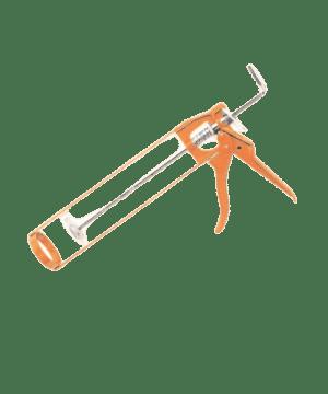 CQ Caulking Gun 265mm skeleton type