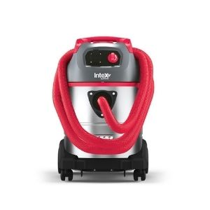 Intex Starmix® Stainless Steel Dust Extractor NSG Series 35L 1400W