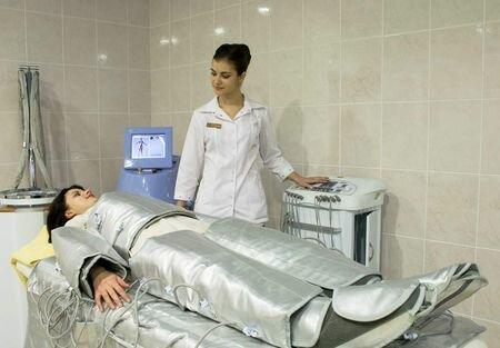 Operațiunea varicelor costă Ekaterinburg