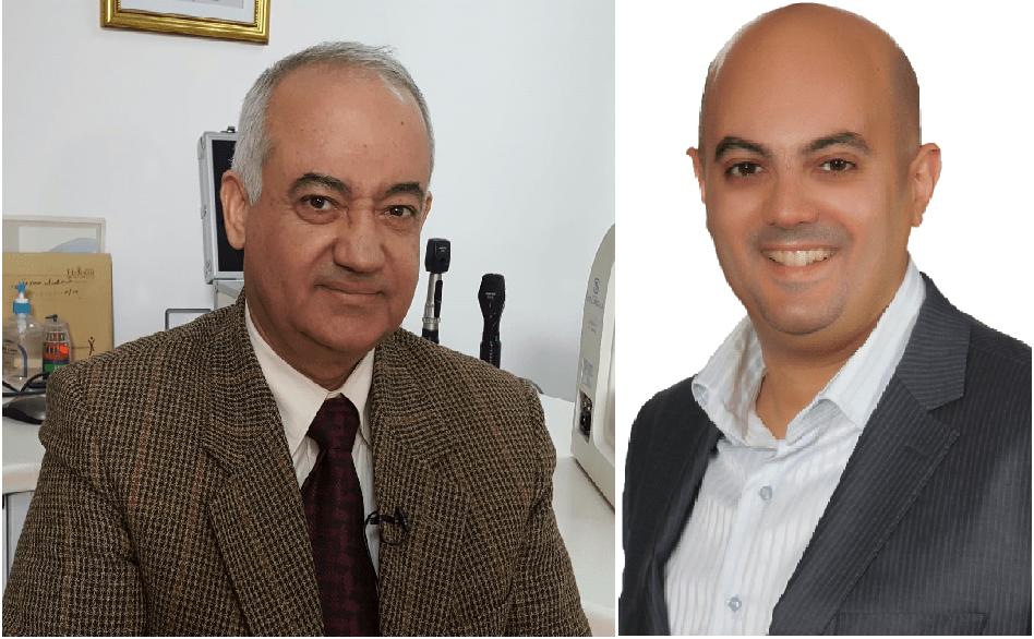 أفضل عيادة تجميل عيون في الأردن
