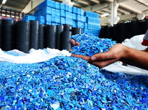 Plastic recyclen is een must