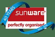 Sunware_40jaar