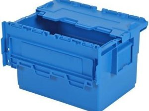 Opslagbak - Stapelbak - Opbergbox - 400x300x265mm