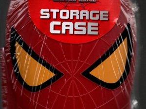 Spider- man game items opbergbox