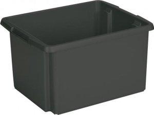 Sunware Relife Nesta Opbergbox - 32L - Kunststof - Antraciet