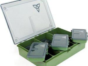 X2 koffer specialist opbergkist   Medium opbergbox