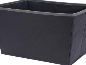 Orange85 Opbergdoos - Opbergdoos - Opbergbox - Opbergdoosje - Opbergdoosjes - Opbergbox Tuin - Opbergboxen - Opbergdoos Grijs - Opbergbox Buiten
