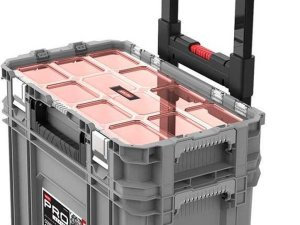 Kis Bi-box - Opbergbox - L - Blauw - 40 Liter - 58x35,2xh44,5cm - (set van 5) En Yourkitchen E-kookboek - Heerlijke Smulrecepten
