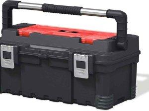 Kis C-box - Opbergbox - M - 40x34xh17cm - (set van 6) En Yourkitchen E-kookboek - Heerlijke Smulrecepten