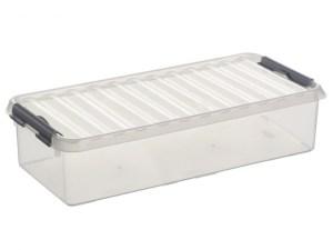 Sunware Q-line opbergbox 6.5l kunststof