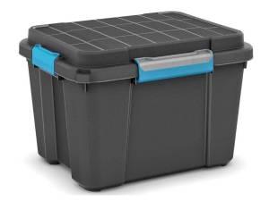 Kis Opbergbox Scubabox - 45 L