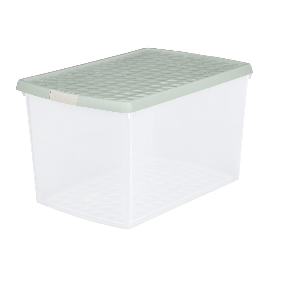 02 Box Buy Wham Clip On Lid Large Storage Box For Clothes And Toys
