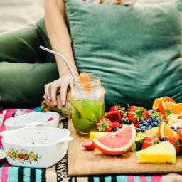 No, Really. Picnics Can Be Eco-Friendly