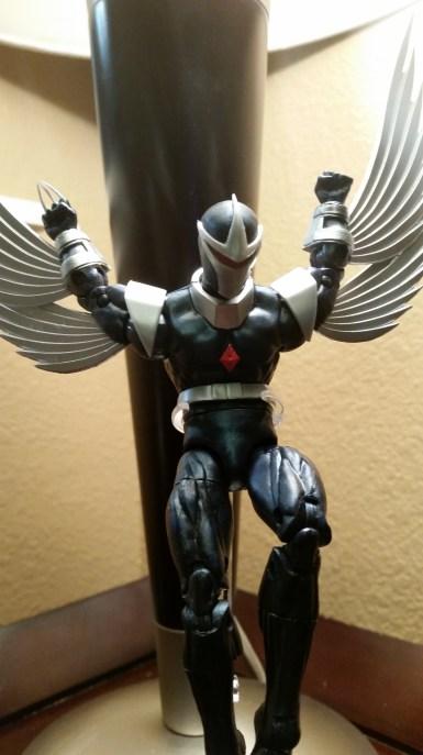 Marvel Legends Darkhawk