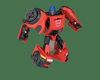 Roadburn robot mode