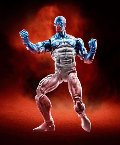 Captain Universe Spiderman