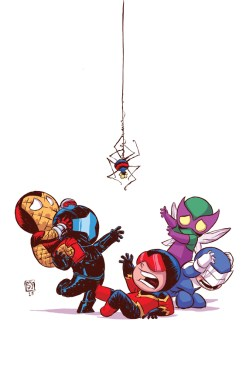 superior_foes_of_spider_man_by_skottieyoung-d6d50zs
