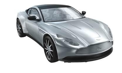 Cogman - Car