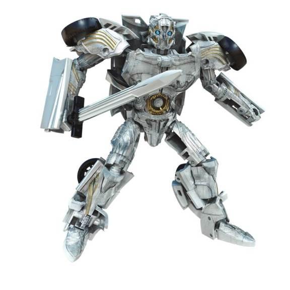 Cogman - Robot