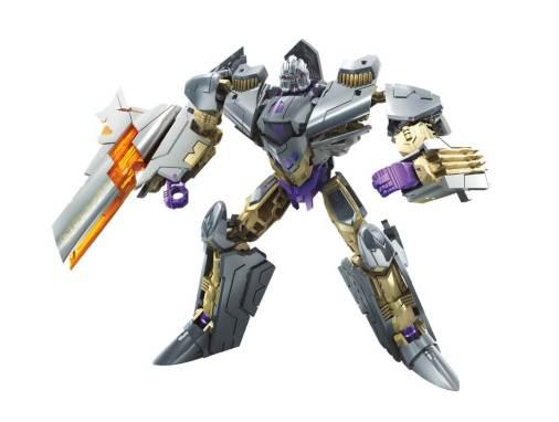 Megatron - Robot