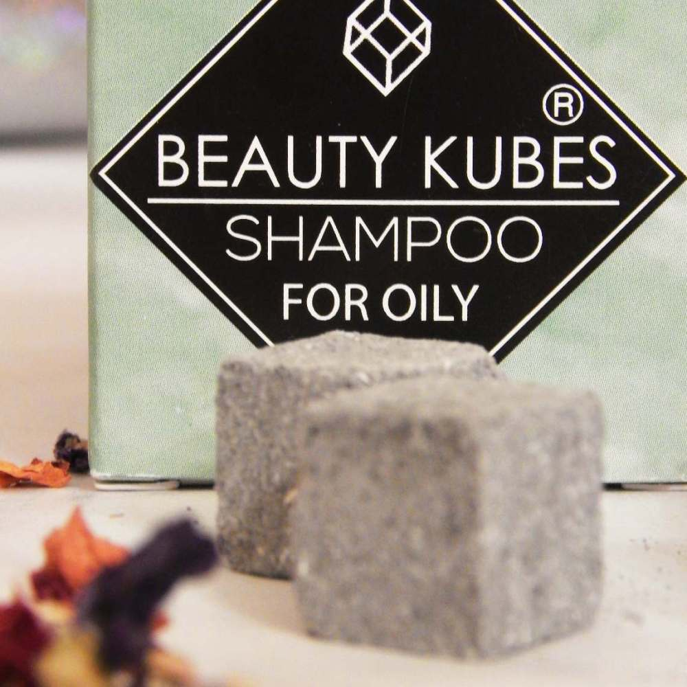 This solid shampoo actually works – better than everything else I've tried