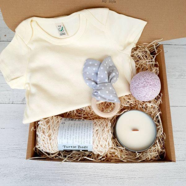 Eco BABY Gift Set